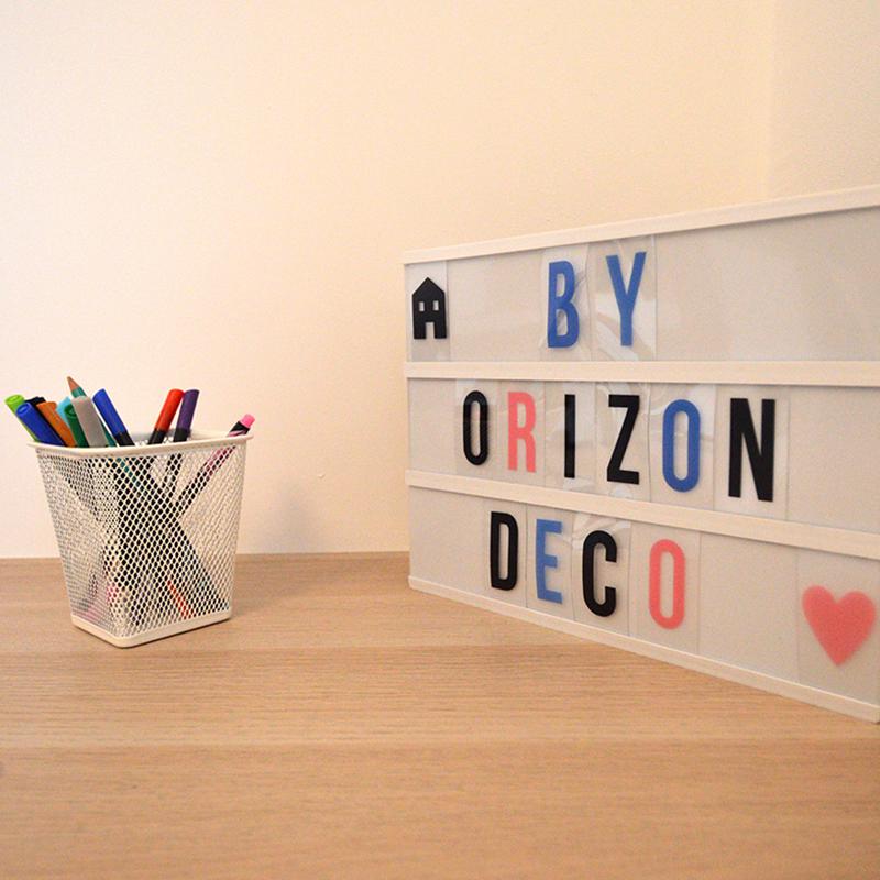 By Orizon déco
