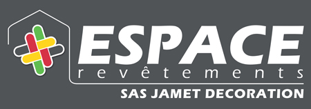 Logo Espace Revêtements Ruffec