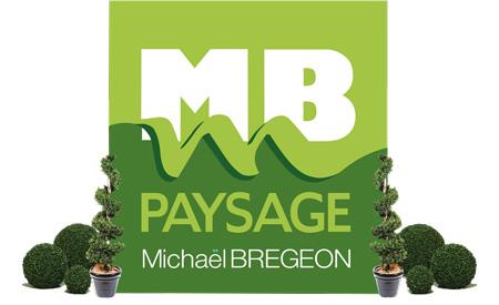 logo MB Paysage Pressac